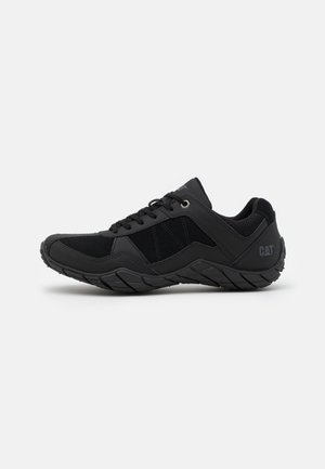 PROFUSE SHOES - Sneakers basse - black