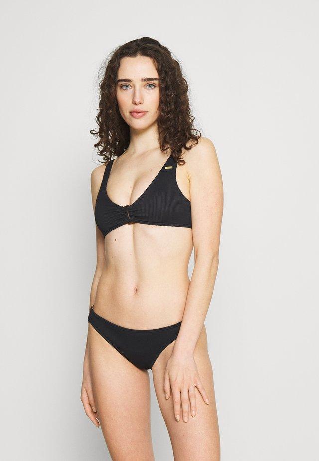 MIND OF FREEDOM - Bikini - black