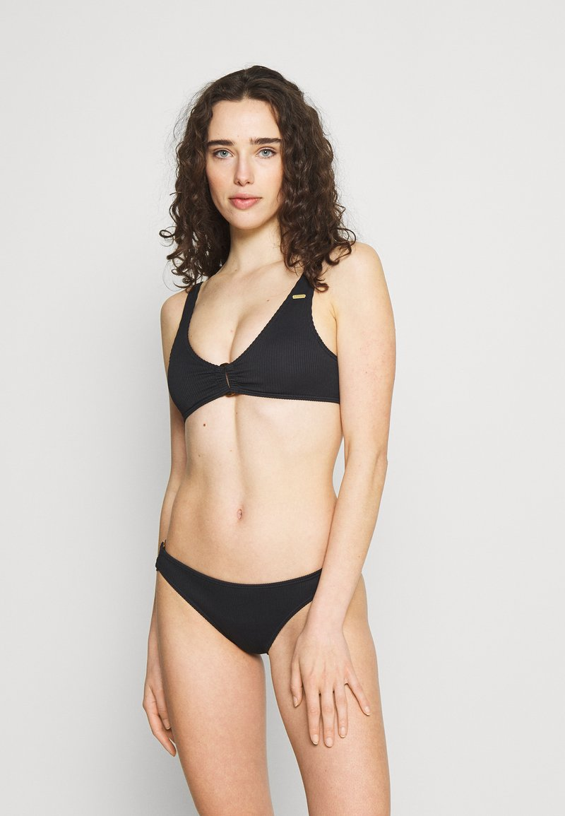 Roxy - MIND OF FREEDOM - Bikini - black