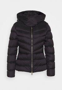 Liu Jo Jeans - IMBOT CORTO - Winter jacket - nero - 4