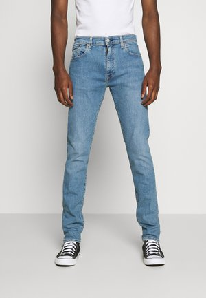 512 SLIM TAPER  - Jeans slim fit - amalfi pool
