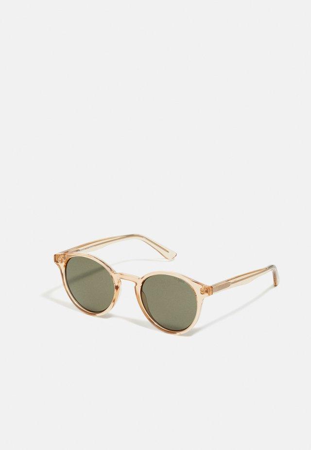 WHIRLWIND - Sunglasses - sand