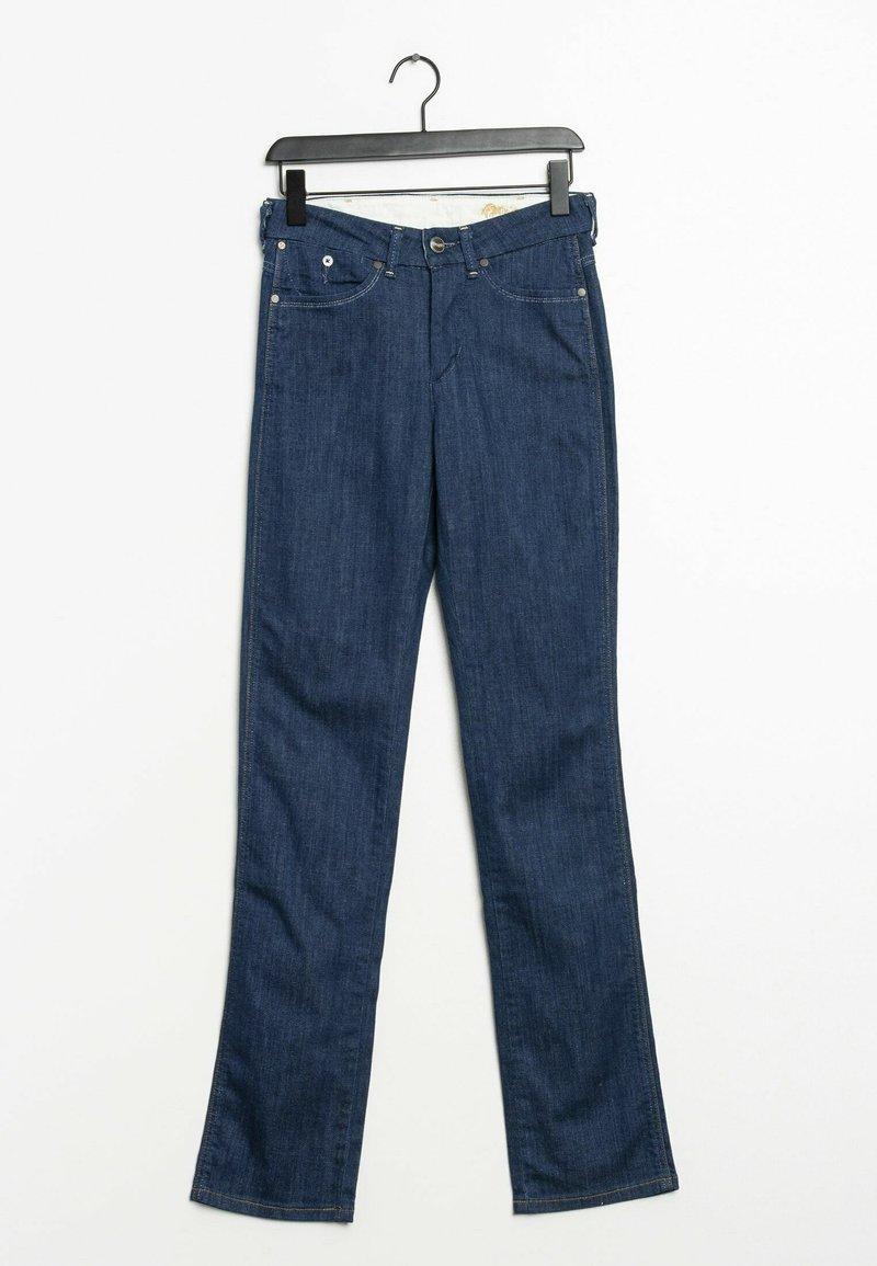 Wrangler - Slim fit jeans - blue