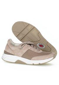 Gabor - Sneakers laag - antikrosa - 2