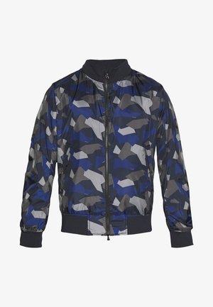 JONAS - Summer jacket - navy