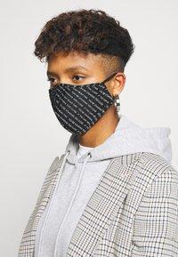 Even&Odd - 3 PACK - Community mask - multi/black - 2