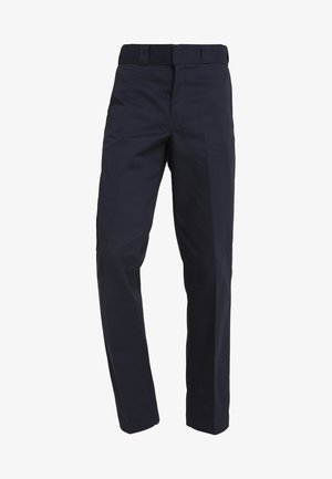 ORIGINAL 874® WORK PANT - Pantalon classique - dark navy