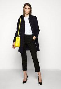 HUGO - MALURA - Classic coat - dark blue - 1