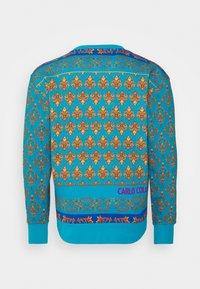 Carlo Colucci - Sweatshirt - blue - 1