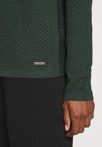 Esprit - Jumper - dark green - 4