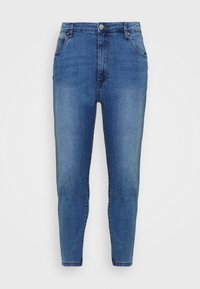 Cotton On Curve - ADRIANA - Jeans Skinny Fit - boston blue - 5