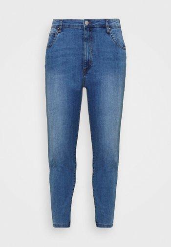 ADRIANA - Jeans Skinny Fit - boston blue