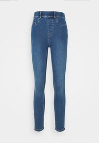 New Look - LIFT AND SHAPE - Jeggings - mid blue - 3
