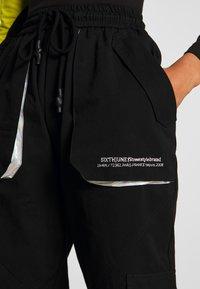 Sixth June - PANTS - Trousers - black - 5