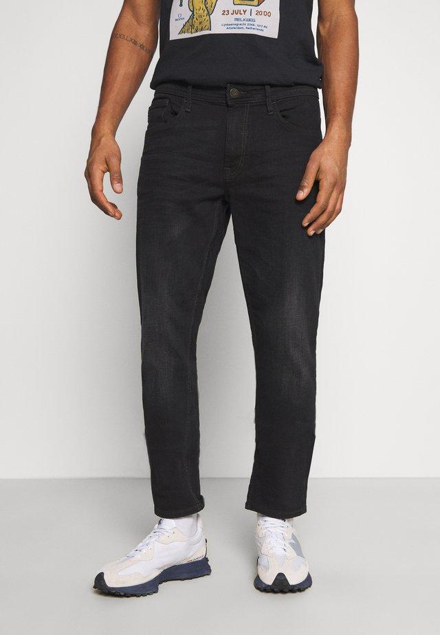 Džíny Slim Fit - denim black