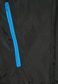 Urban Classics - Light jacket - black/turquoise - 6