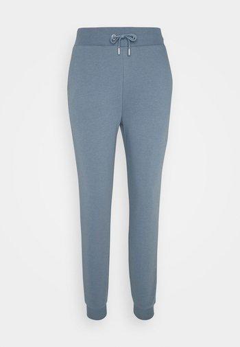 FIT - Pantalones deportivos - blue