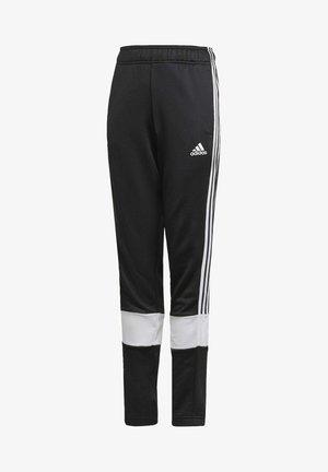 STRIPES AEROREADY PRIMEBLUE JOGGERS - Pantalones deportivos - black