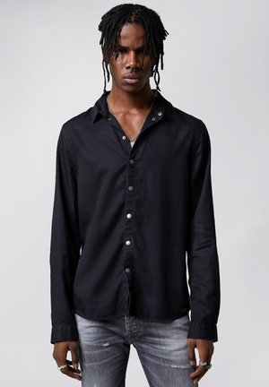 SENYO - Shirt - black