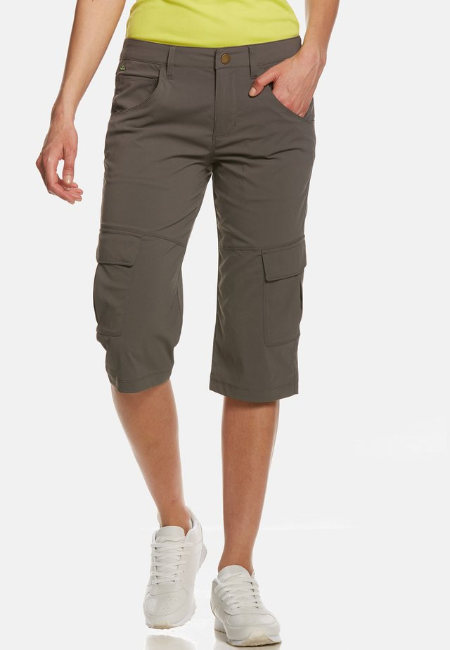 MARLA - Shorts outdoor - grey