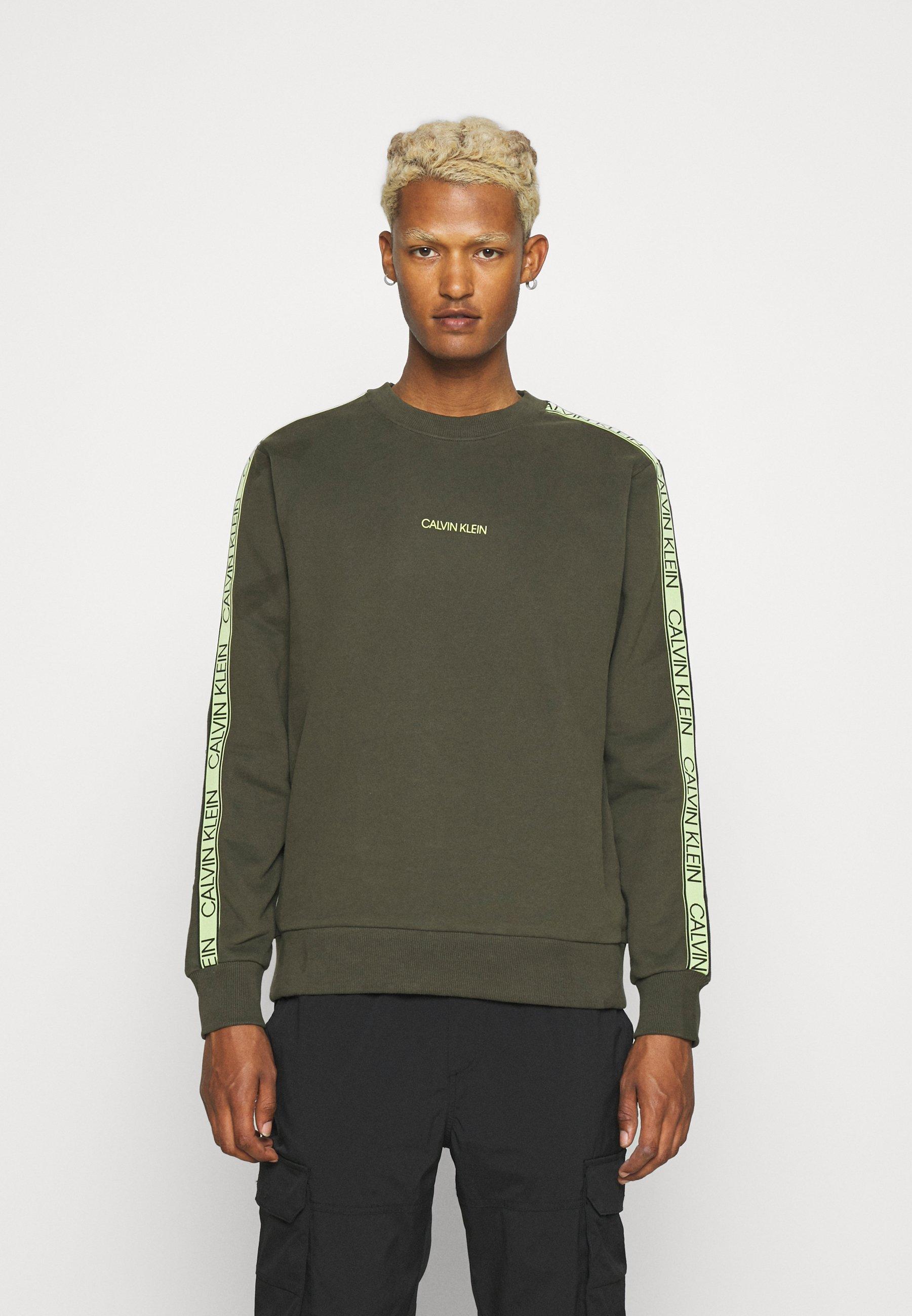 Homme ESSENTIAL LOGO TAPE  - Sweatshirt