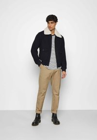Serge Pariente - GABRIEL - Light jacket - navy - 1