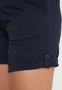 Jack Wolfskin - DESERT SHORTS  - Sports shorts - midnight blue - 4