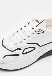 HUGO - ATOM RUNN - Trainers - white - 5