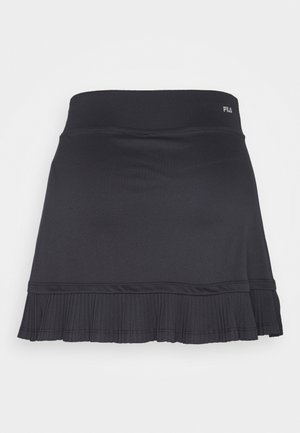 SKORT ALINA - Sports skirt - black