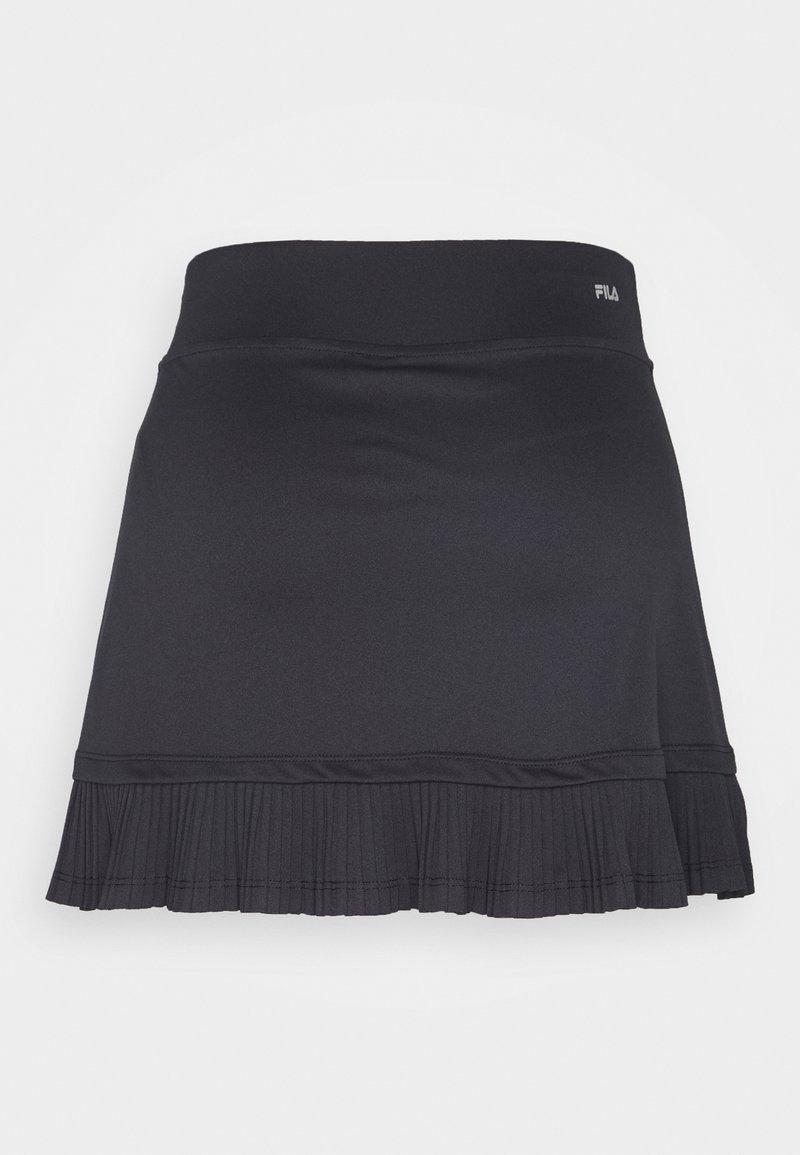 Fila - SKORT ALINA - Sports skirt - black