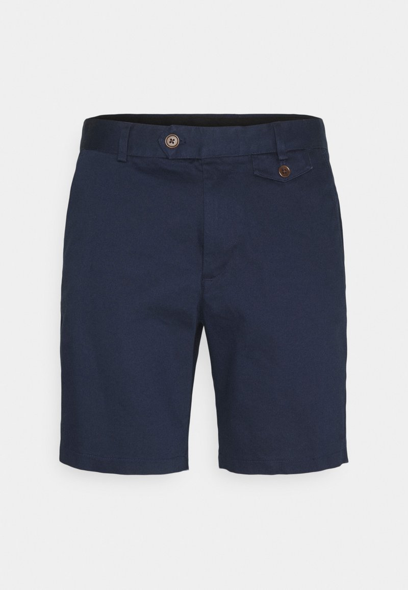 Far Afield - TRICKER - Shorts - ensign blue