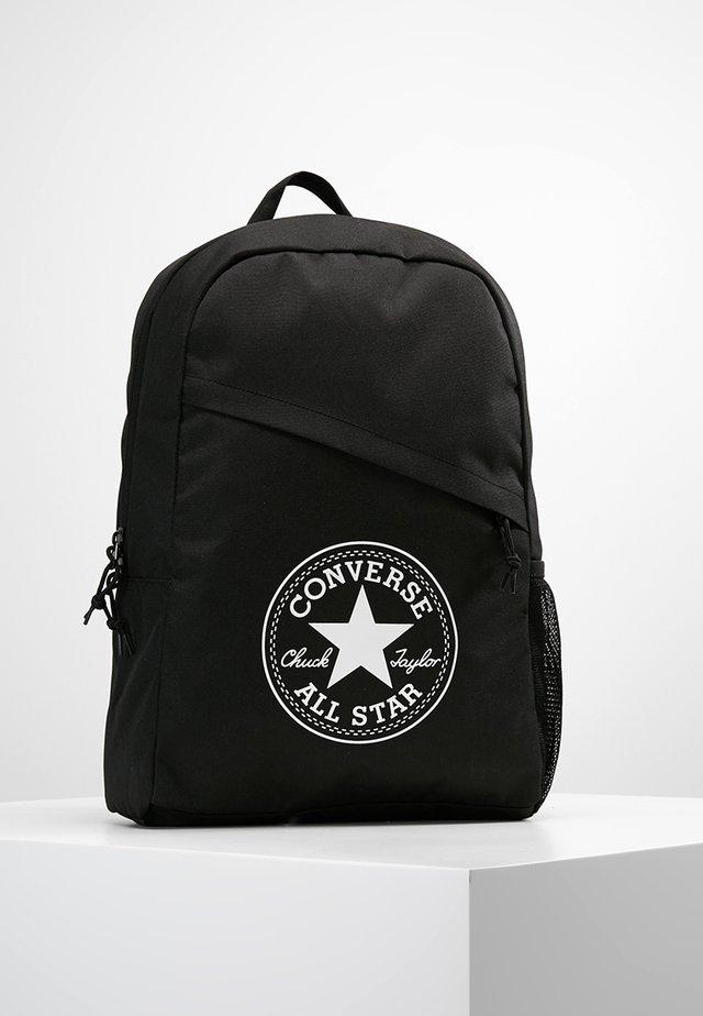 SCHOOLPACK XL - SPEEDBACKPACK + PENCIL CASE SET - Rugzak - black