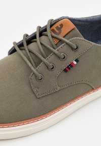 Bullboxer - Trainers - green - 5