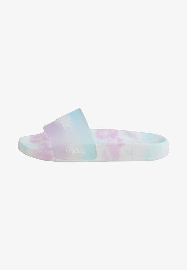 RESI - Sandały kąpielowe - blau