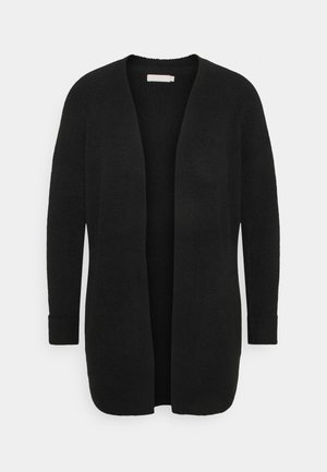 PCELLEN LONG  - Cardigan - black