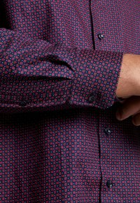 Seidensticker - COMFORT FIT  - Zakelijk overhemd - dark blue - 5
