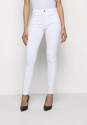 MARIA  - Jeans Skinny Fit - blanc