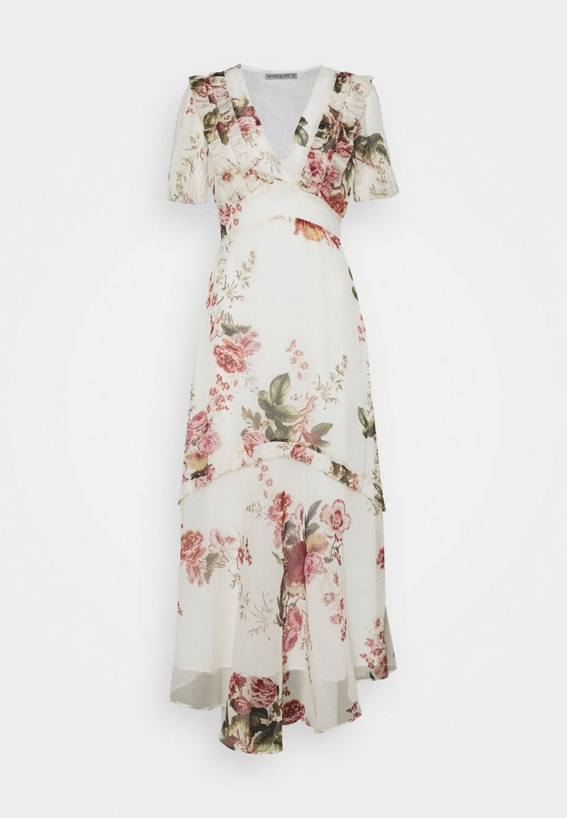 Hope & Ivy Petite - EVELYN - Cocktail dress / Party dress - cream