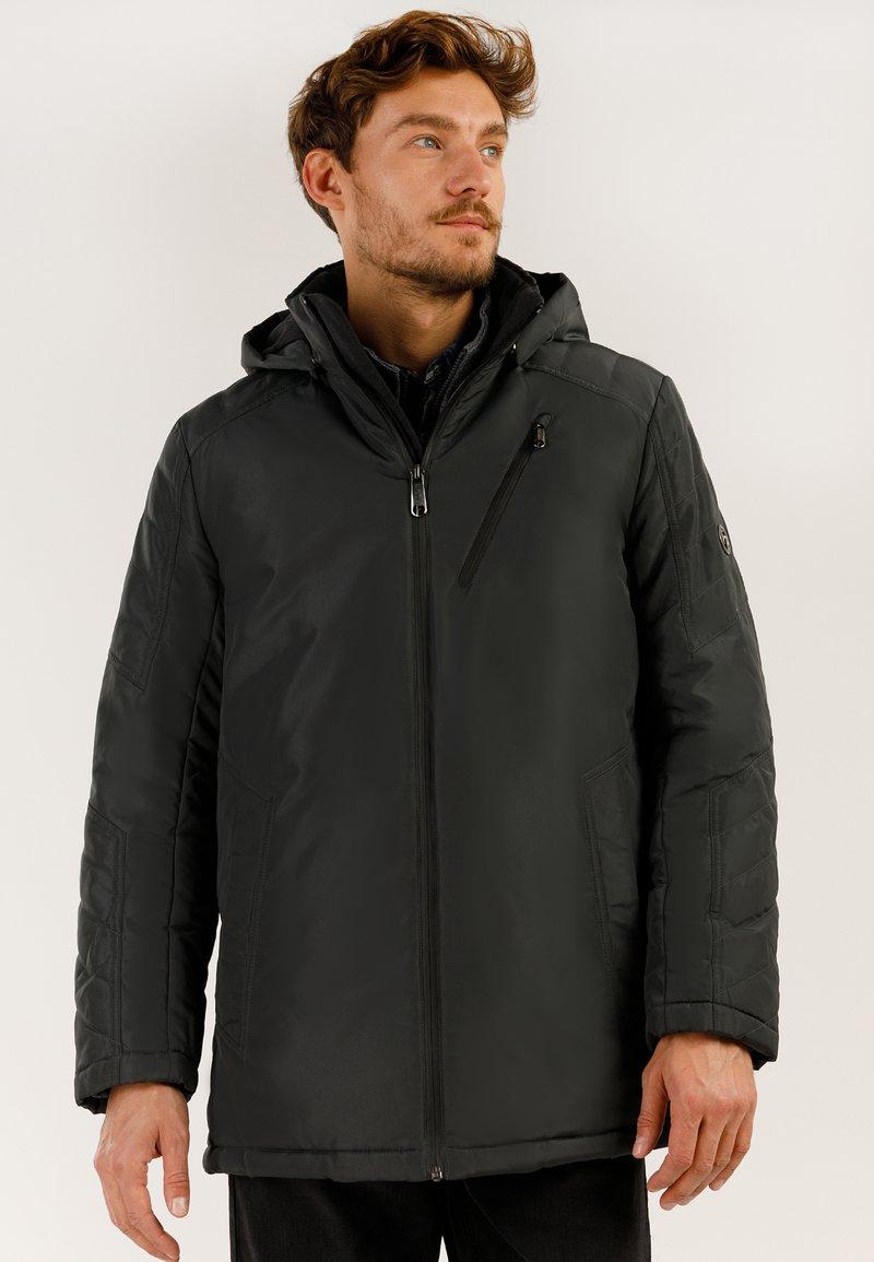 Finn Flare - MIT MODISCHEM DESIGN - Winter jacket - graphite