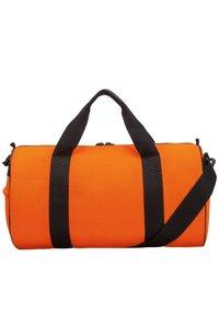 CONSIGNED - Sac de voyage - orange - 2