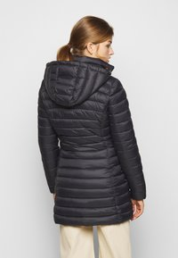 Save the duck - GIGAY - Winter coat - black - 2