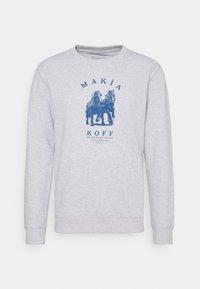 Makia - STYRKKA  - Sweatshirt - light grey - 0