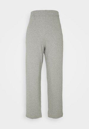 Pantalon de survêtement - melange grey