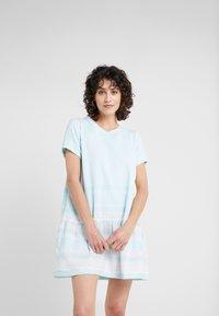 CECILIE copenhagen - DRESS - Day dress - mist - 0