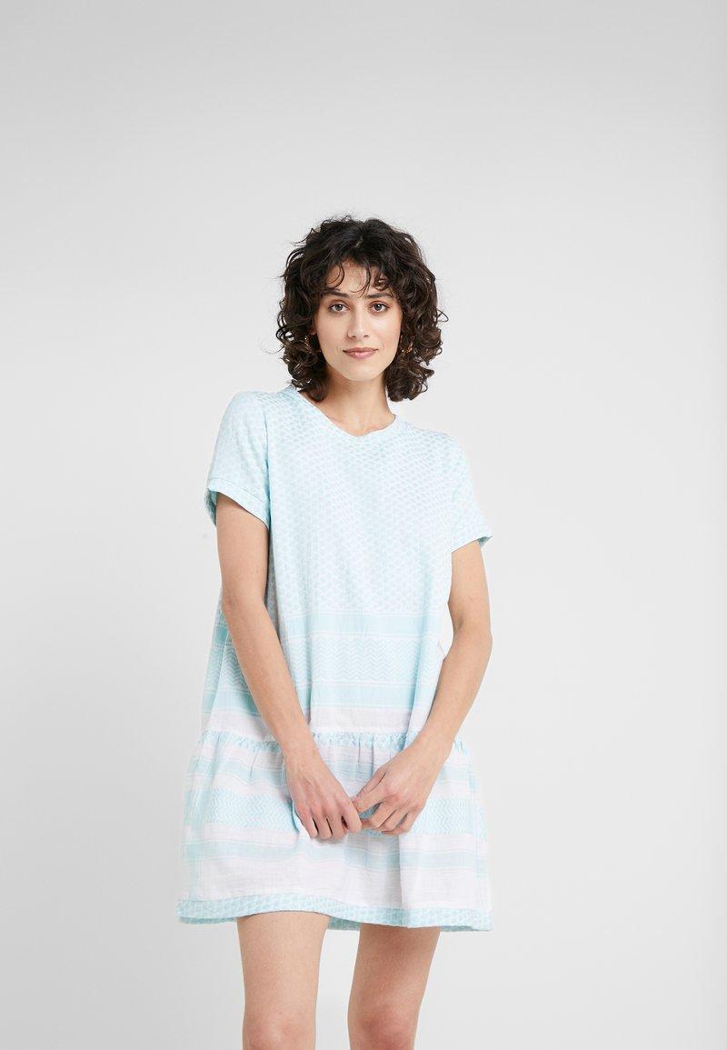 CECILIE copenhagen - DRESS - Day dress - mist