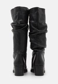 Mis Pepas - MARTA - Boots - black - 3