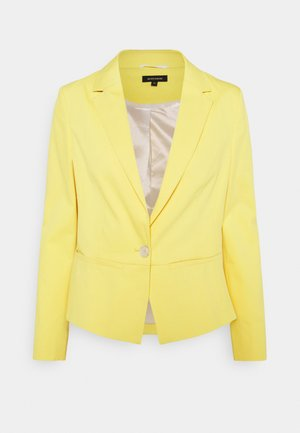 Blazer - sunny yellow