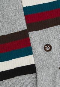 Stance - MALIBOO - Socks - grey - 1