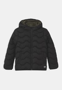 s.Oliver - LANGARM - Zimní bunda - khaki/oliv - 2