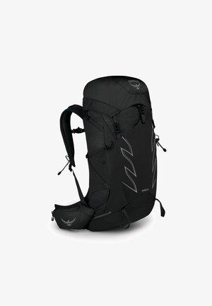 TALON - Hiking rucksack - black